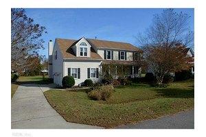 453 School House Rd, Chesapeake, VA 23322