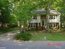 2015 Bracyridge Rd, Greensboro, NC 27407