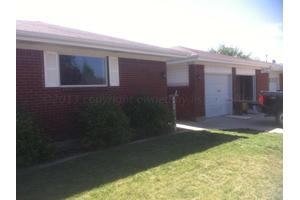 1932 N Zimmers St, Pampa, TX 79065