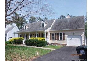 7317 Pineleaf Dr, Richmond, VA 23234