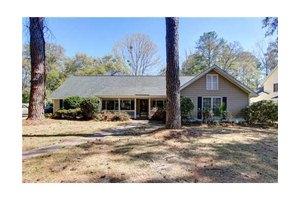 162 Rendant Ave, Savannah, GA 31419