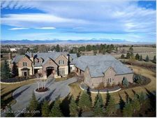 4031 E Forbes Ct, Greenwood Village, CO 80121