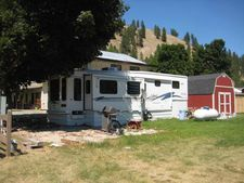 304 A Ave N, Conconully, WA 98819