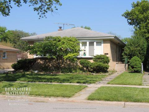 9031 Mango Ave, Morton Grove, IL 60053