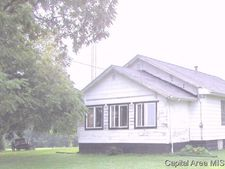1056 E Langleyville Rd, Taylorville, IL 62568