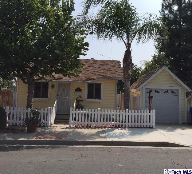 124 Quigley Pasadena, CA 91107