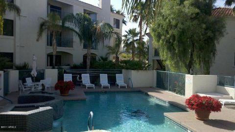 16715 E El Lago Blvd Unit 115, Fountain Hills, AZ 85268