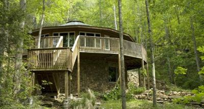 76 Falling Waters Rd, Cullowhee, NC