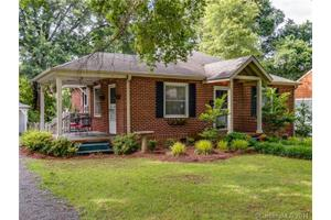 2826 Virginia Ave, Charlotte, NC 28205