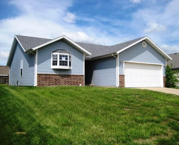 843 W Butterfield Dr Nixa Mo 65714 Public Property