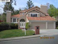 147 Mount Kennedy Dr, Martinez, CA 94553