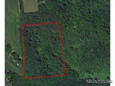 Right Of Way Off Pronevitch Rd, Westernville, NY 13486