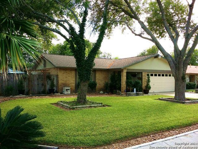 6902 Spring Garden St San Antonio Tx 78249