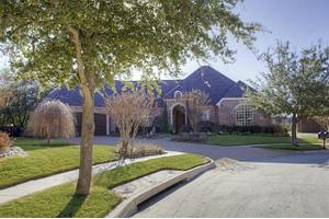 6537 S Dover Ter, Fort Worth, TX 76132