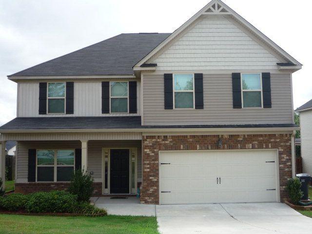 Home For Rent 3011 Kilknockie Dr Grovetown Ga 30813