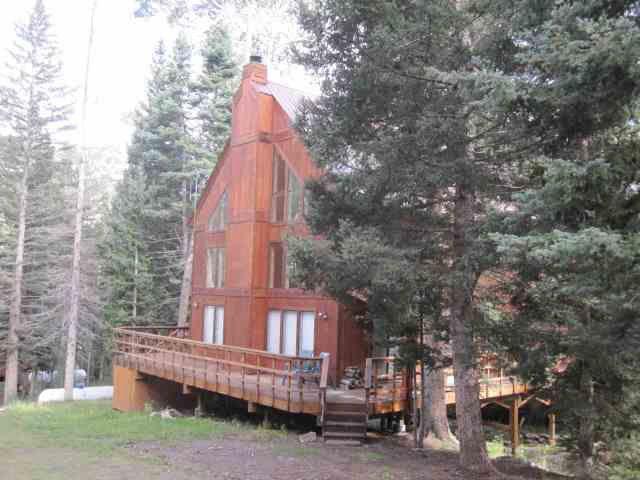 Forgotten Trail Run, Former Ski Rio Resort, NM