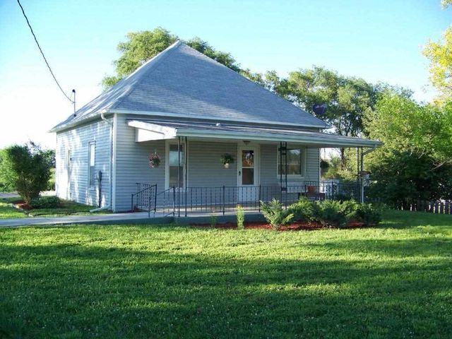 Niobrara County Property Records