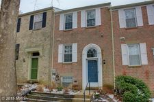 9719 Softwater Way, Columbia, MD 21046