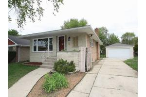15155 Drexel Ave, South Holland, IL 60473