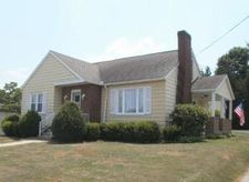 628 Tyler Ave, Clearfield, PA 16830