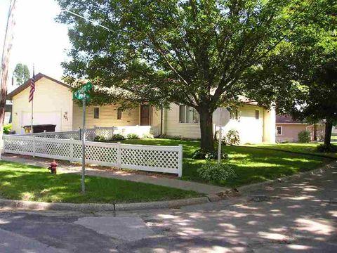 601 Bishop Ave, La Porte City, IA 50651