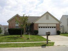 6916 Spritz Ln, Dayton, OH 45424