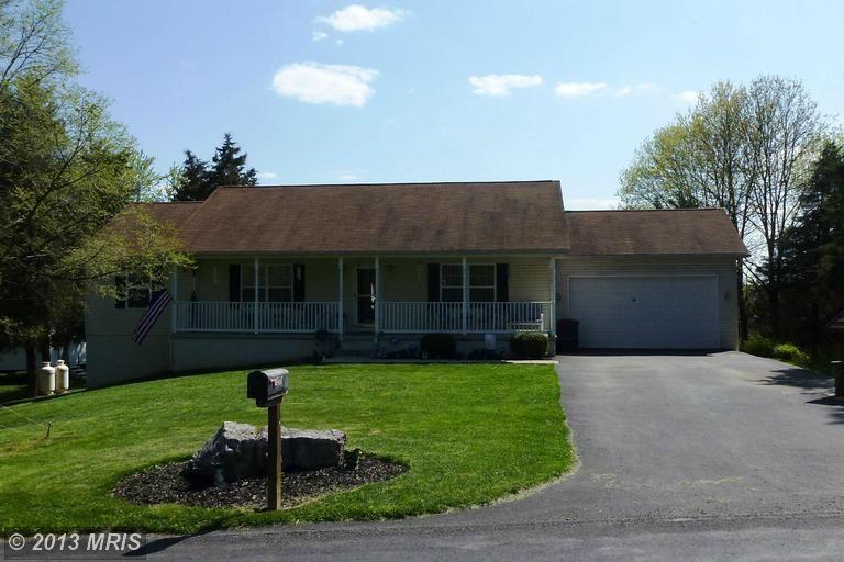Property Tax Jefferson County Wv