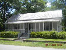 163 Walker St, Gibson, GA 30810
