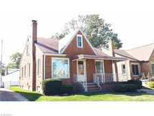 5611 Hampstead Ave, Parma, OH 44129