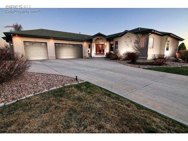 3705 Bald Eagle Ln, Fort Collins, CO 80528