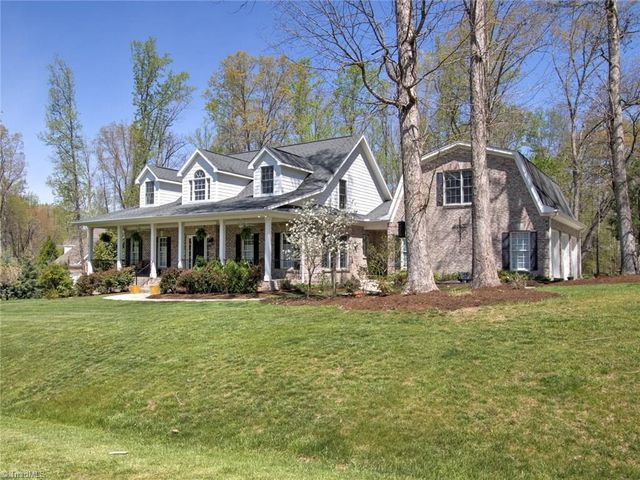 6080 Mountain Brook Rd Greensboro Nc 27455 Home For Sale And Real Estate Listing