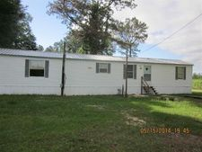 100 Salters Lake Rd, Century, FL 32535