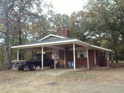 130 County Road 3450, Clarksville, AR