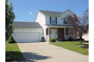 2995 Foxhound Dr, Fairfield Twp, OH 45011