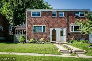 1023 Regina Dr, Baltimore, MD 21227
