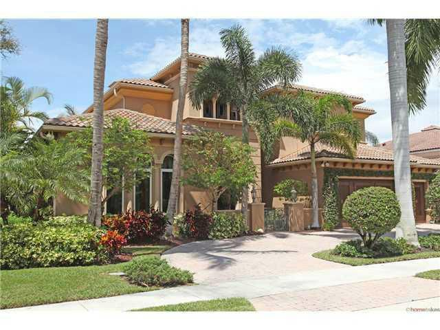 773 Harbour Isle Ct, West Palm Beach, FL