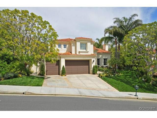 24917 Normans Way Calabasas, CA 91302