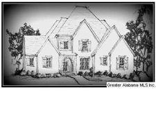 1556 Pumphouse Ct Unit 1, Vestavia Hills, AL 35243