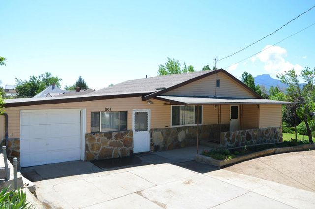 1104 Willow St, Trinidad, CO 81082