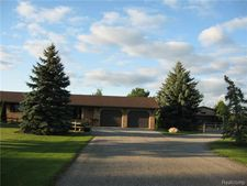 7383 Fisher Rd, Grant Twp, MI 48032