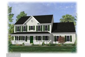 Holly Ridge Rd, UNIONVILLE, VA 22567