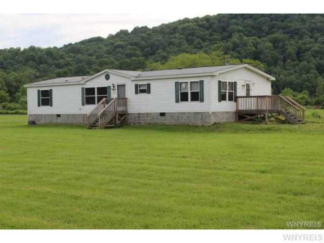 Cattaraugus County Mobile Homes For Sale