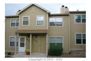 8081 Lexington Park Dr, Colorado Springs, CO 80920