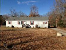 6510 Crumpler Rd, Southampton County, VA 23866
