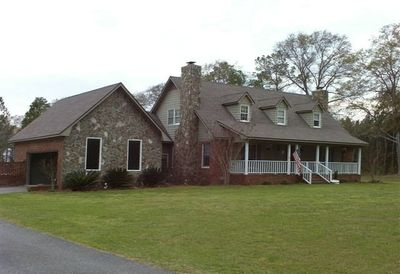 1985 Baker Sawmill Rd, Lenox, GA 31637