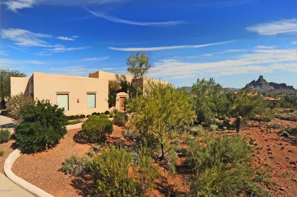 16264 E Saguaro Blvd, Fountain Hills, AZ 85268