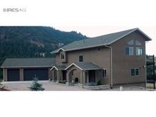 14119 S Perry Park Rd, Larkspur, CO 80118