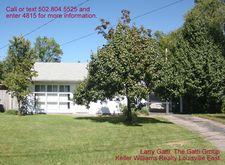 4815 Redstart Rd, Louisville, KY 40213