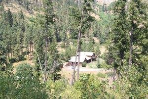 Nna Mundun Canyon Rd, Peshastin, WA 98847