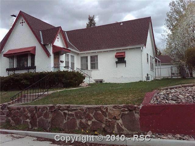 1322 E Pikes Peak Ave, Colorado Springs, CO 80909 Main Gallery Photo#1